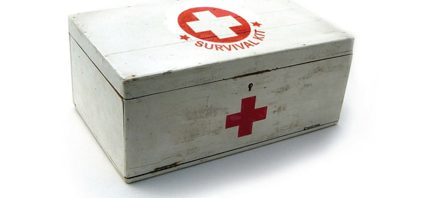 The Top 3 things you need in your Survival Kit