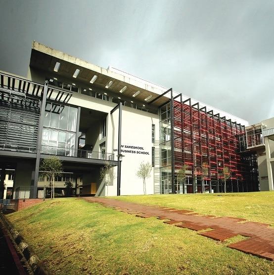 UFS BS Building