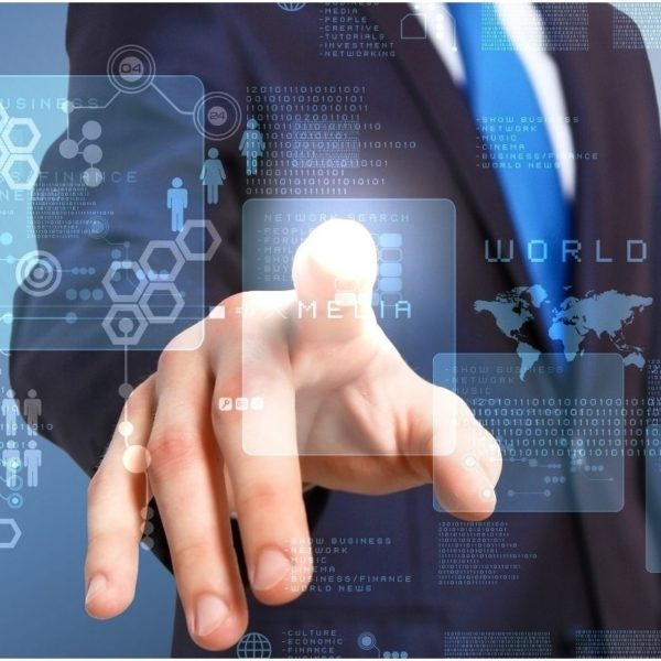 business & information technology