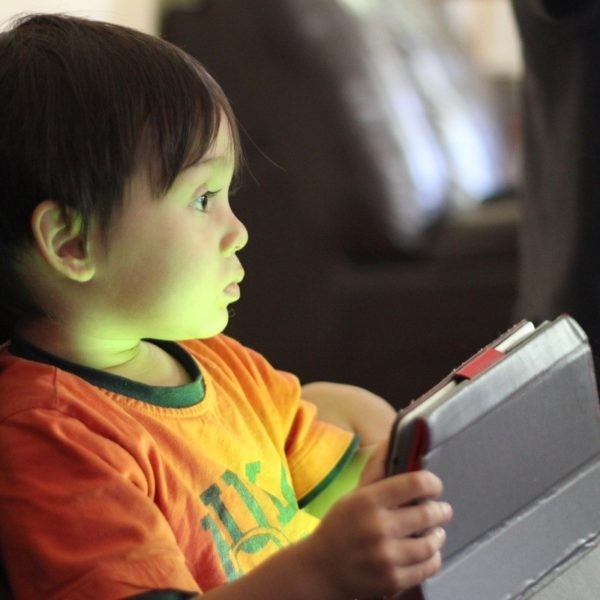 young kids online