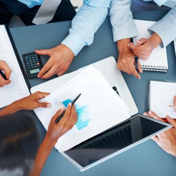 project & programme management