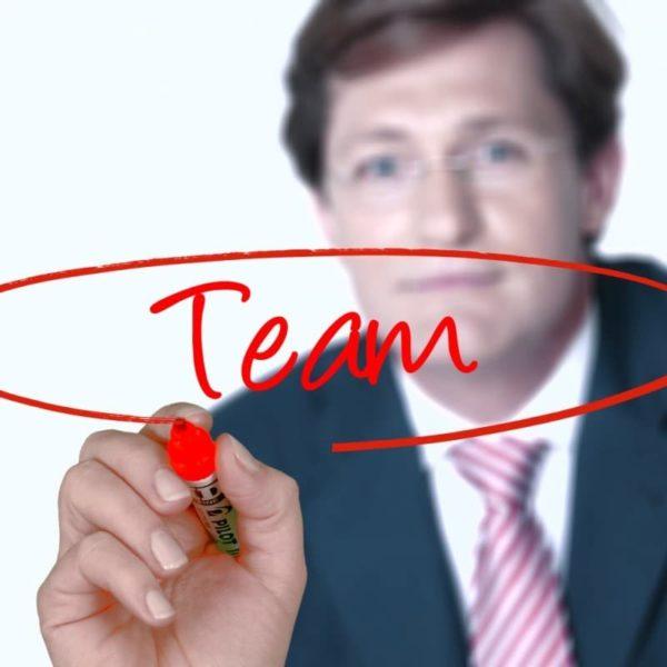 strategic & change management