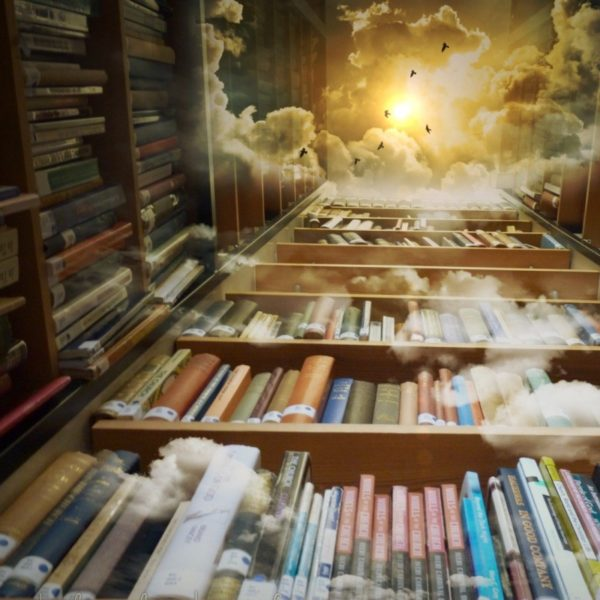 Endless books