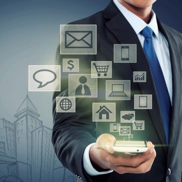 general management & communication