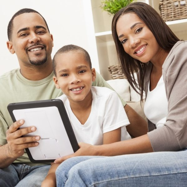 cyber safety families
